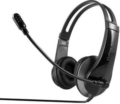 CLiPtec U-Wave headphones