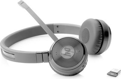 HP UC Wireless Duo Headset headphones