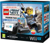 Nintendo Wii U Premium game console