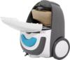 Zanussi ZAN 3002EL vacuum cleaner