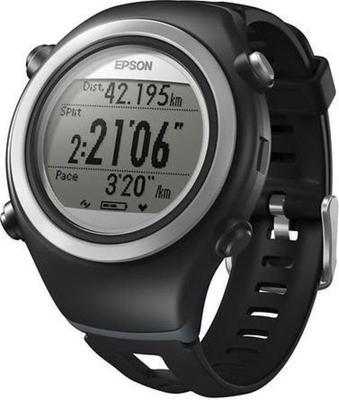Epson Runsense SF-810 fitness watch