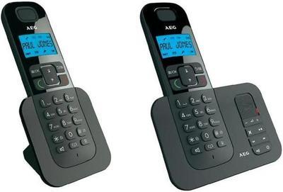 AEG Voxtel D505 Duo cordless phone