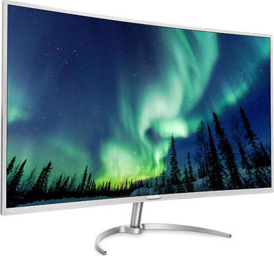 Philips Brilliance BDM4037UW monitor