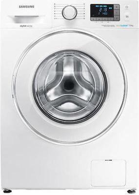 Samsung WFF500F WF70F5E5P4W washer