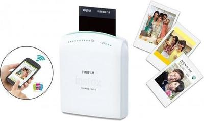 Fujifilm Instax Share SP-1 photo printer