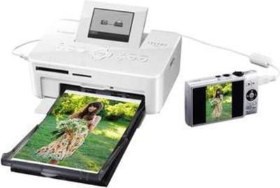Canon Selphy CP810 photo printer