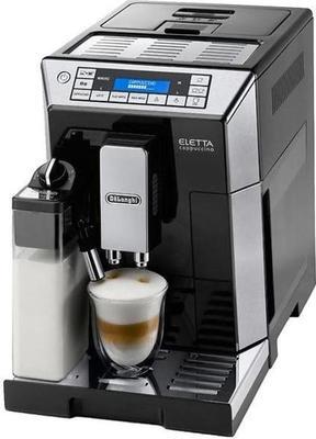 DeLonghi Eletta Cappuccino ECAM 45.760 espresso machine