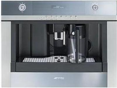 Smeg CMSC451 espresso machine