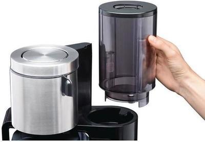 Siemens TC86503 coffee maker