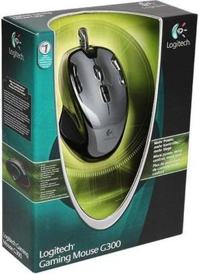 Logitech G300 mouse   ▤ Full Specifications