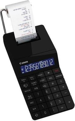 Canon X Mark I Print calculator