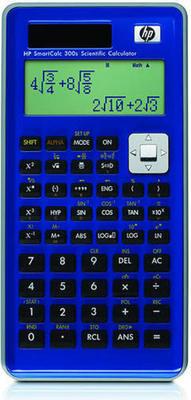 HP Smartcalc 300s calculator