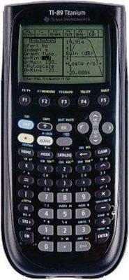 HP 50g vs Texas Instruments TI-89 Titanium   ⿻ Full Comparison