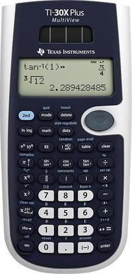 Texas Instruments TI-30X Plus MultiView calculator