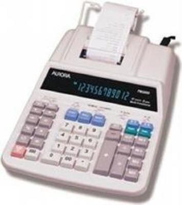 Aurora PR5100 calculator