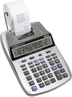 Canon P23-DTSC calculator