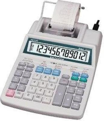 Aurora PR720 calculator