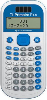 Texas Instruments TI-Primaire Plus calculator