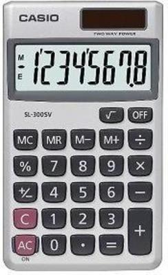 Casio SL-300V calculator