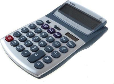 Texet SL030 calculator