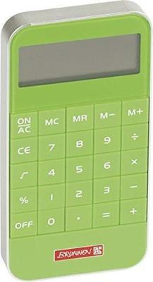 Brunnen Pocket Calculator calculator