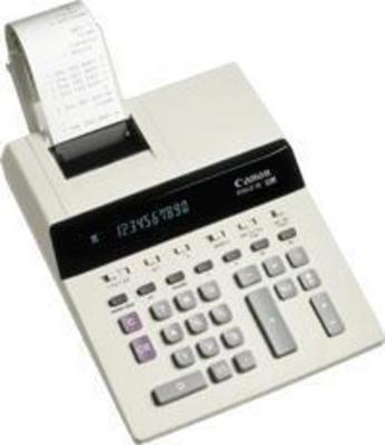 Canon P29-DIV calculator