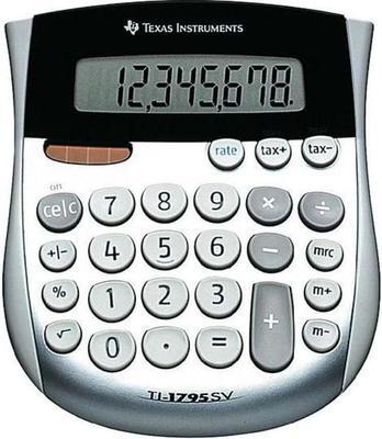 Texas Instruments TI-1795SV calculator
