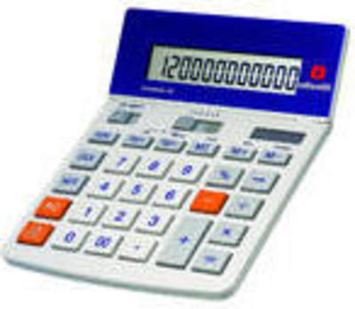 Olivetti Summa 60 calculator