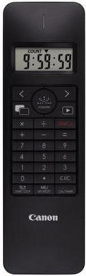 Canon X Mark I Pointer calculator