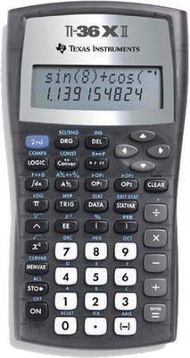 Texas Instruments TI-36X II calculator