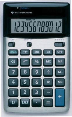 Texas Instruments TI-5018SV calculator