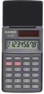 Casio SL-150 calculator
