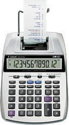Canon P23-DTS calculator