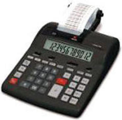 Olivetti Summa 302 calculator