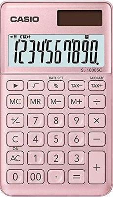 Casio SL-1000SC calculator