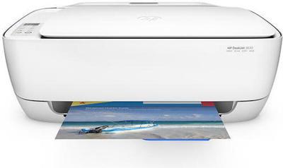 HP DeskJet 3630 multifunction printer