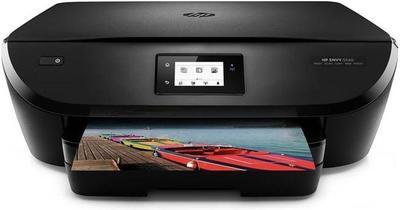 HP Envy 5540 multifunction printer