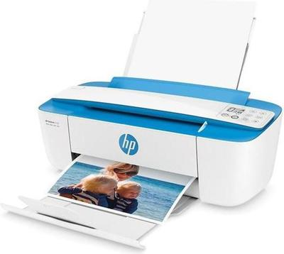 HP DeskJet 3720 multifunction printer
