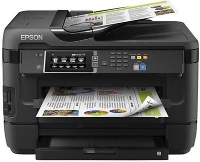Epson WorkForce WF-7620DTWF multifunction printer