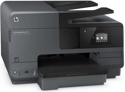 HP OfficeJet Pro 8610 multifunction printer