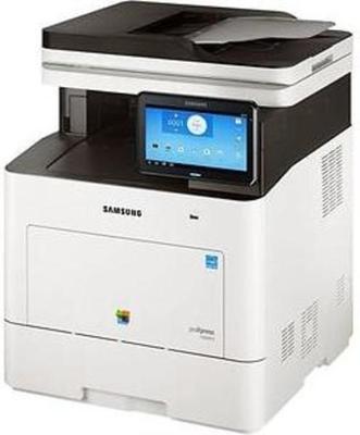 Samsung SL-C4060FX multifunction printer