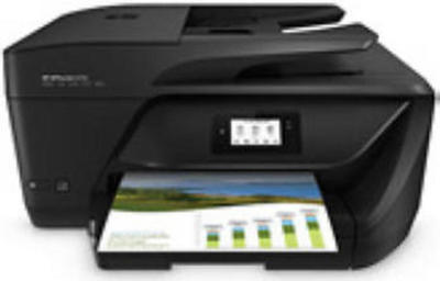 HP OfficeJet 6950 multifunction printer