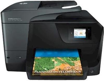 HP OfficeJet Pro 8710 multifunction printer