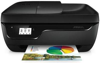 HP OfficeJet 3830 multifunction printer