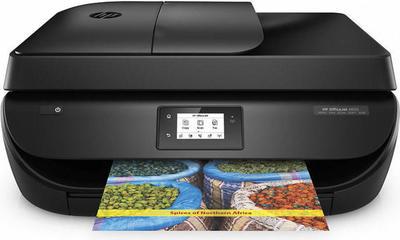 HP OfficeJet 4650 multifunction printer