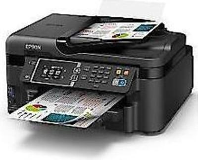 Epson AcuLaser MX20DN MFP Printer Drivers Mac