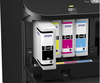 Epson WorkForce Pro WP-4535DWF multifunction printer