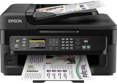 Epson WorkForce WF-2540WF multifunction printer