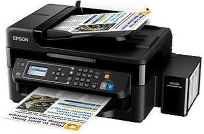 Epson L565 multifunction printer | ▤ Full Specifications