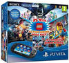 Sony PlayStation Vita Slim portable game console